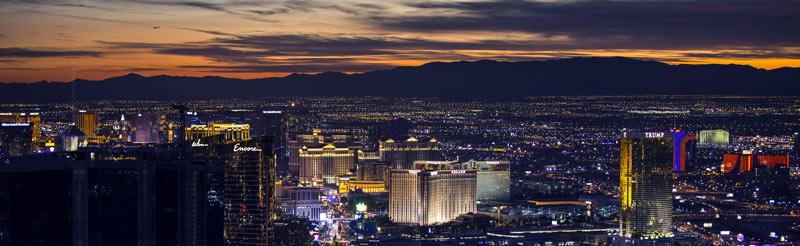 Las Vegas Gems